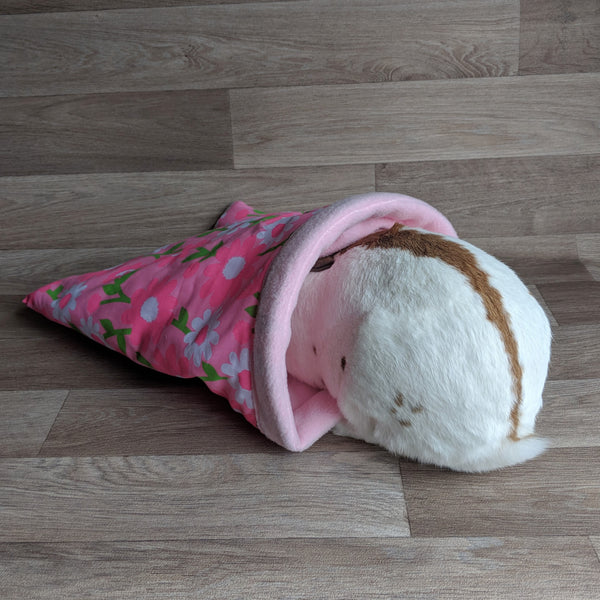 Rabbit Bed [Pink] | Everything Bunny Rabbit