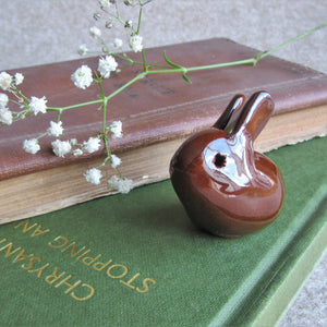 Rabbit Ornament | Everything Bunny Rabbit - Everything Bunny Rabbit