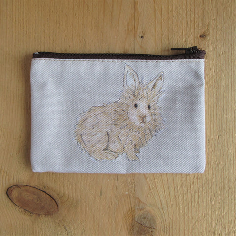 Rabbit Purse [Lionhead] - Everything Bunny Rabbit