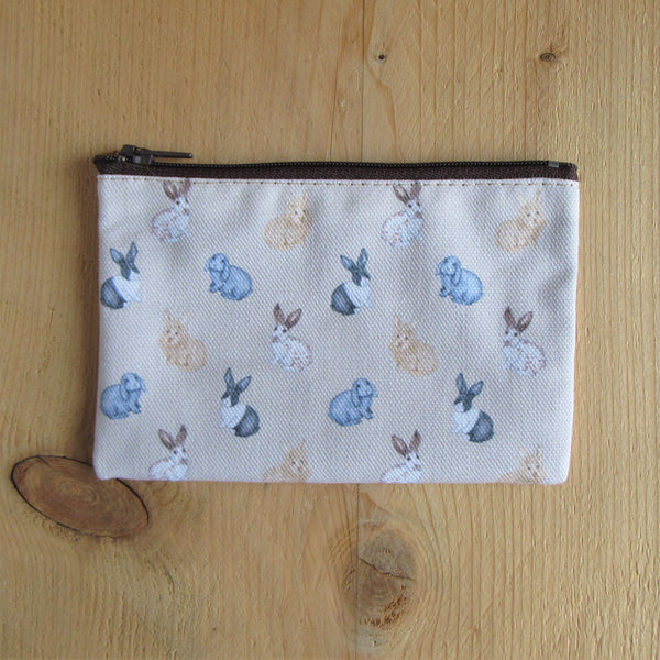 Rabbit Purse [Lop Eared] | Everything Bunny Rabbit - Everything Bunny Rabbit