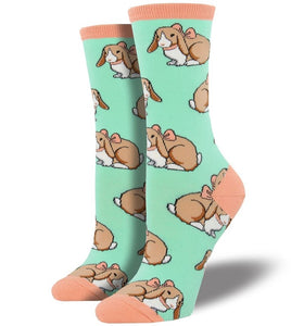 Rabbit Socks | Everything Bunny Rabbit - Everything Bunny Rabbit
