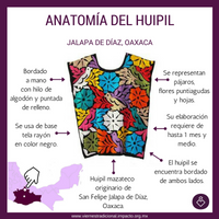 Jalapa Mexican Blouse