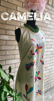Mexican Otomi Dress