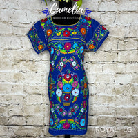 COCO Mexican Dress