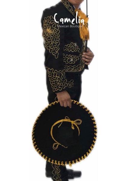 Charro Outfit Men