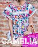 COCO Mexican Blouse
