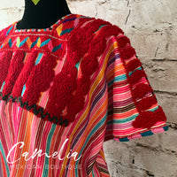 Chenalho Chiapas Huipil Cover-Up
