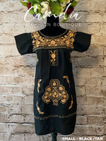 Puebla Mexican Dress for Women