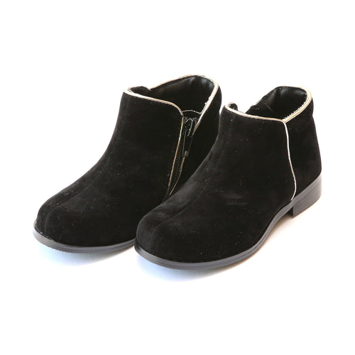 Avril Ankle Boot - L'Amour Boots