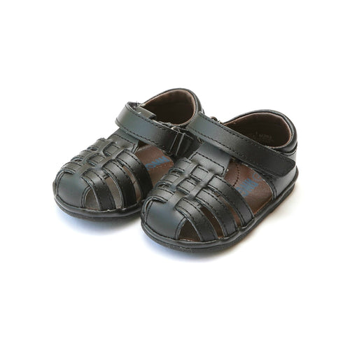 Finn Leather Sandal (Baby)