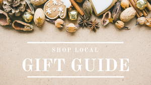 Shop Local: Mini Holiday Gift Guide