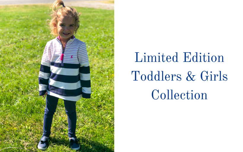 Toddler & Girls Collection