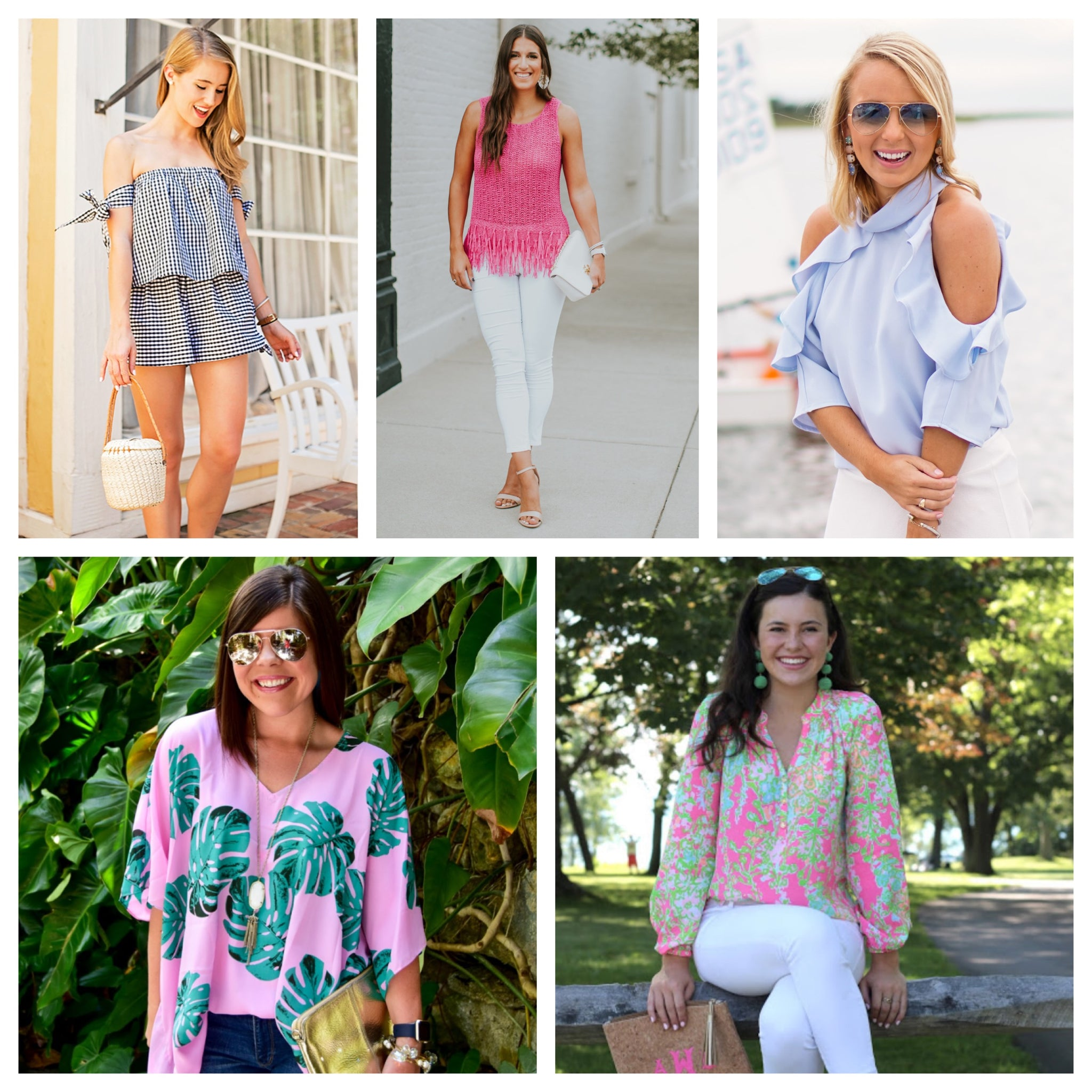 fashion bloggers, women's clothing boutique