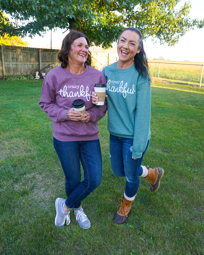 meg & marie, fall fashion 2018, comfy outfits, trendy fall outfits