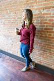 fall outfits for women, preppy fall outfits, classic tops for women