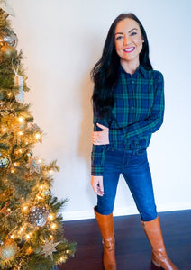 plaid preppy outfits, winter preppy outfits, plaid christmas outfits