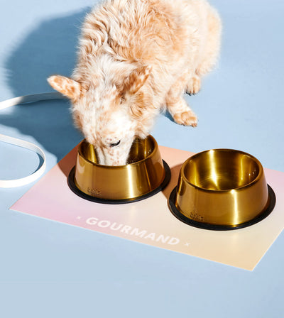 brklz Gourmand food mat