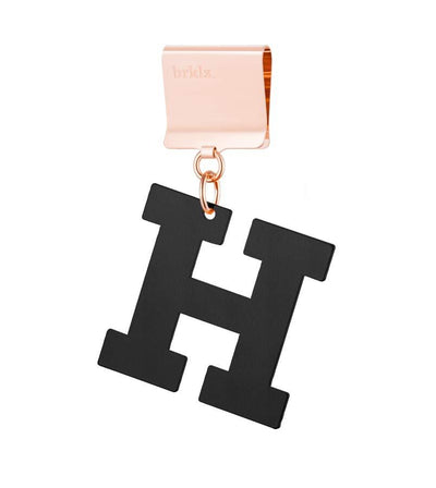 Metal Letter-Perfect H