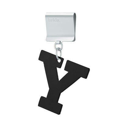 Metal Letter-Perfect Y