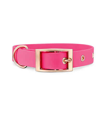 brklz Rose Gold Collar