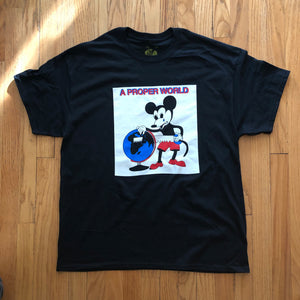 Mouse Short Sleeve Tee