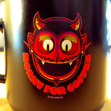 """Horny"" Coffee Mug"