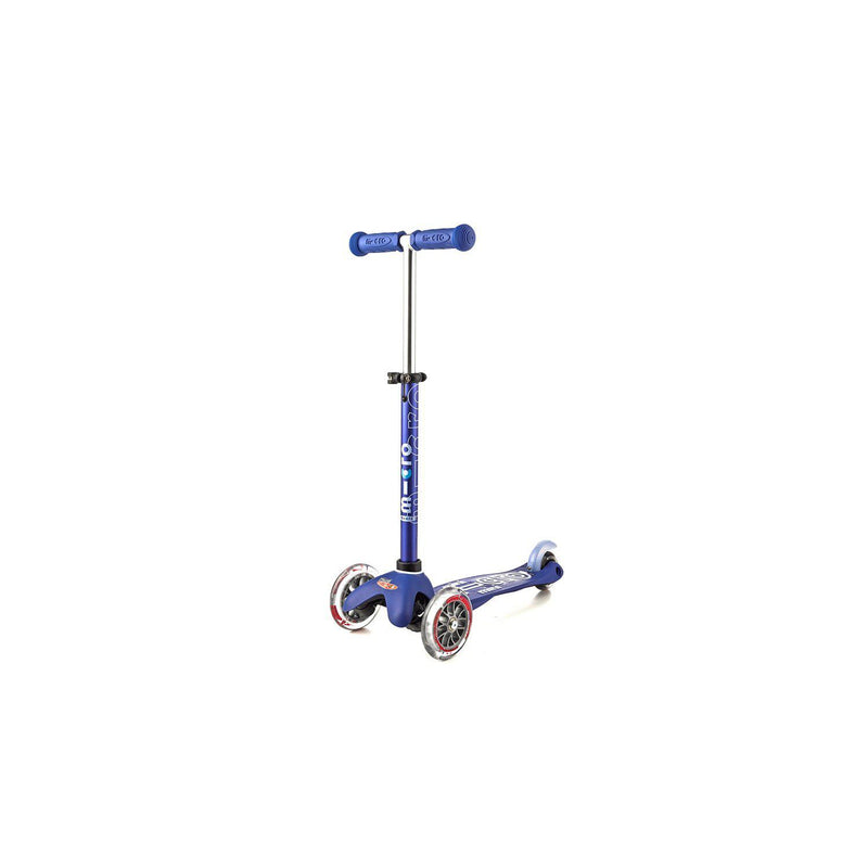 Micro Scooters Mini Micro Scooter DLX - Blue