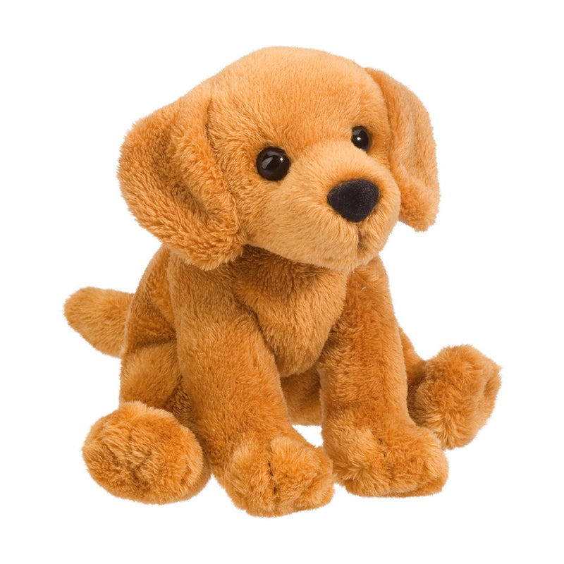 Douglas Cuddle Toys - Gracie The Golden Retriever