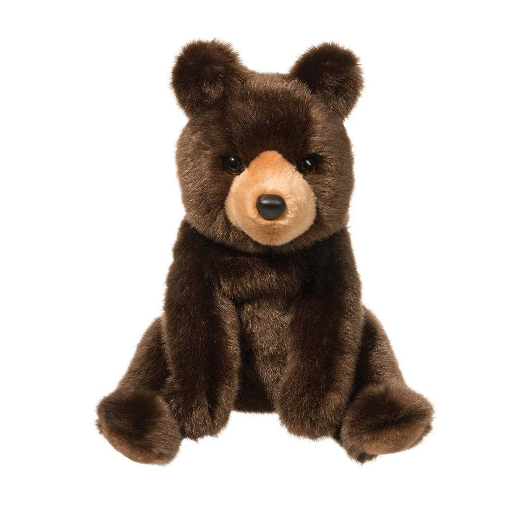 Douglas Cal The Brown Bear
