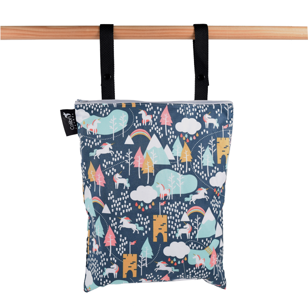 Colibri Wet Bag - Fairy Tale
