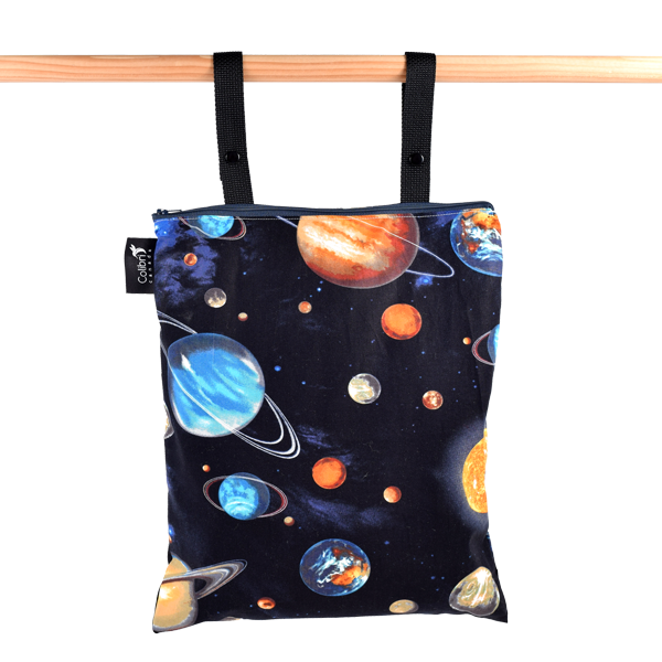 Colibri Wet Bag - Space