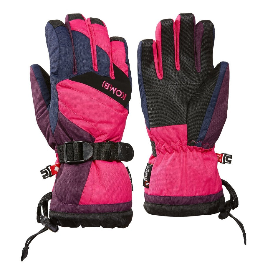 Kombi Glove Original - Jr. - Wild Pink