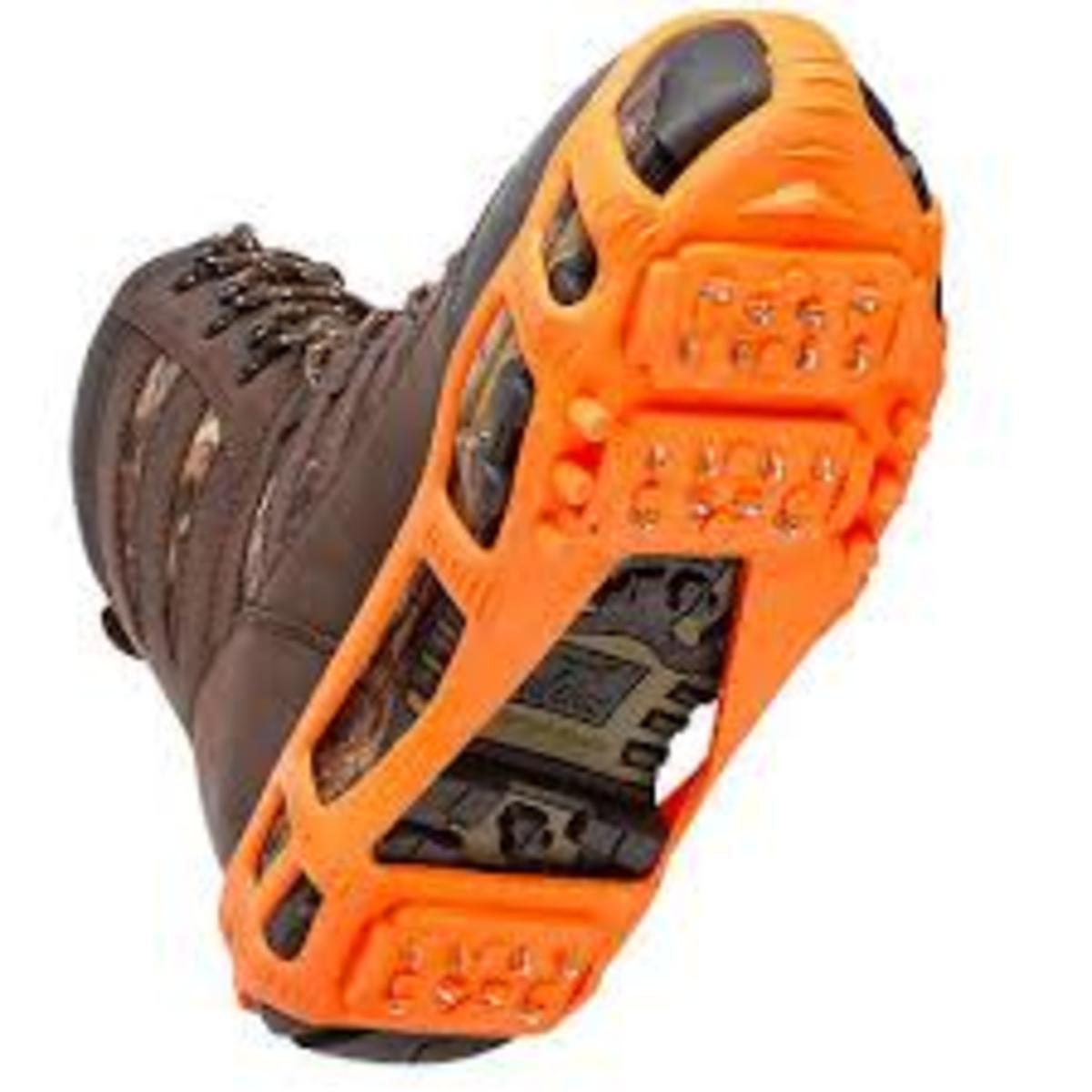 Stabilicers Ice Cleats for Kids