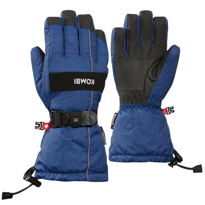 Kombi Glove Storm Down - Jr. - Estate Blue