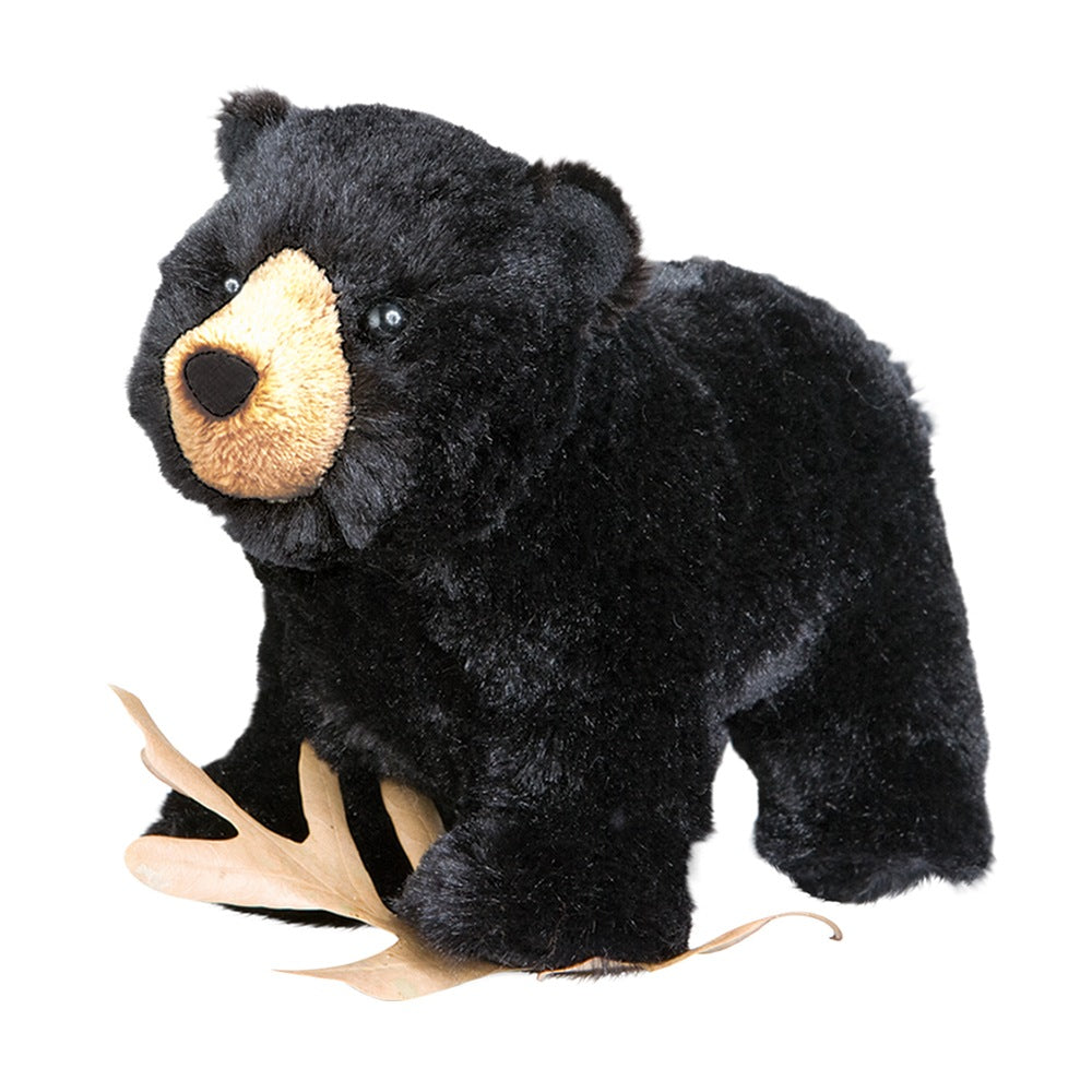 Douglas Morley The Black Bear