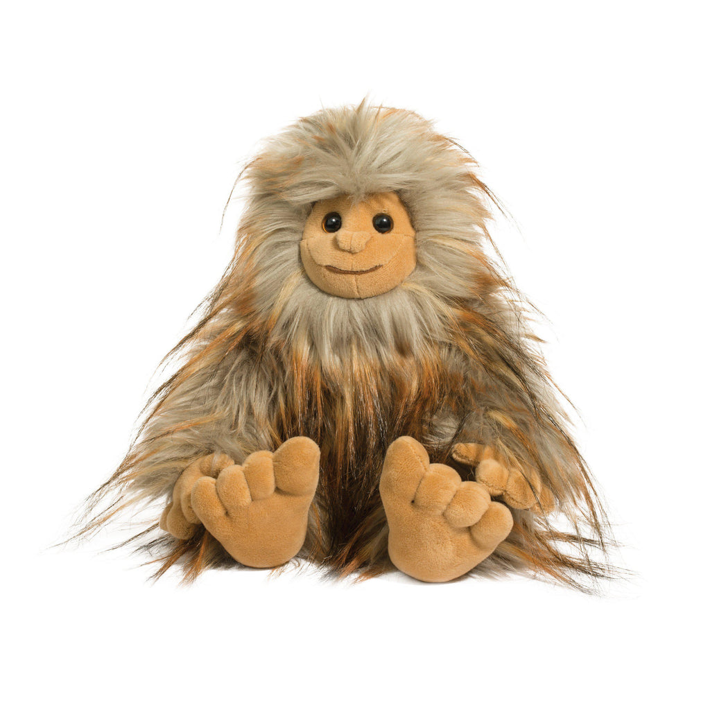 Douglas Cuddle Toys - Flo The Sasquatch - Small