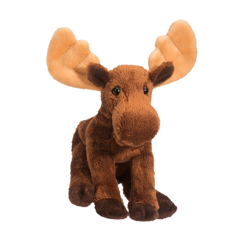 Douglas Sigmund The Moose