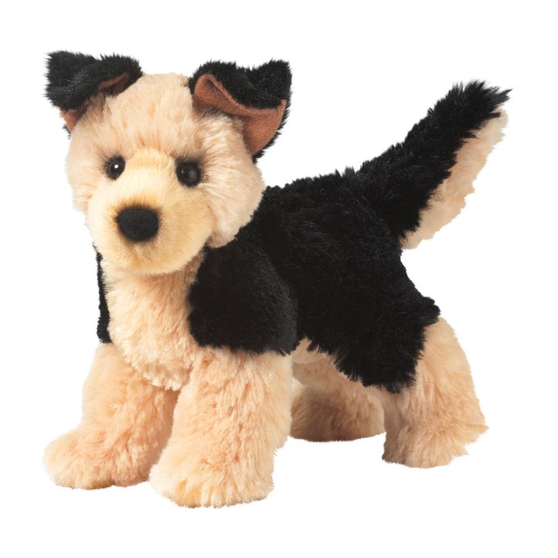 Douglas Cuddle Toys - Sheba The German Shepherd