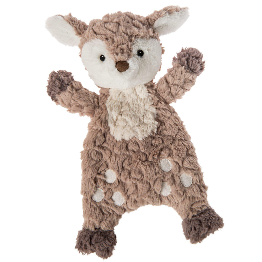 Mary Meyer Putty Nursery Plush Animals - Lovey Fawn