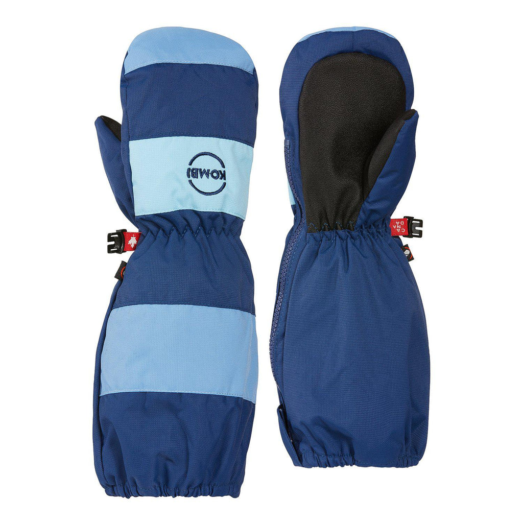 Kombi Mitt Candy Man - Toddler - Estate Blue