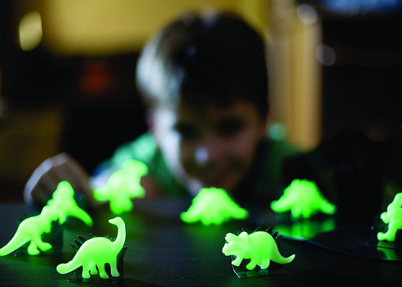 4M Glow in the Dark Dinosaurs