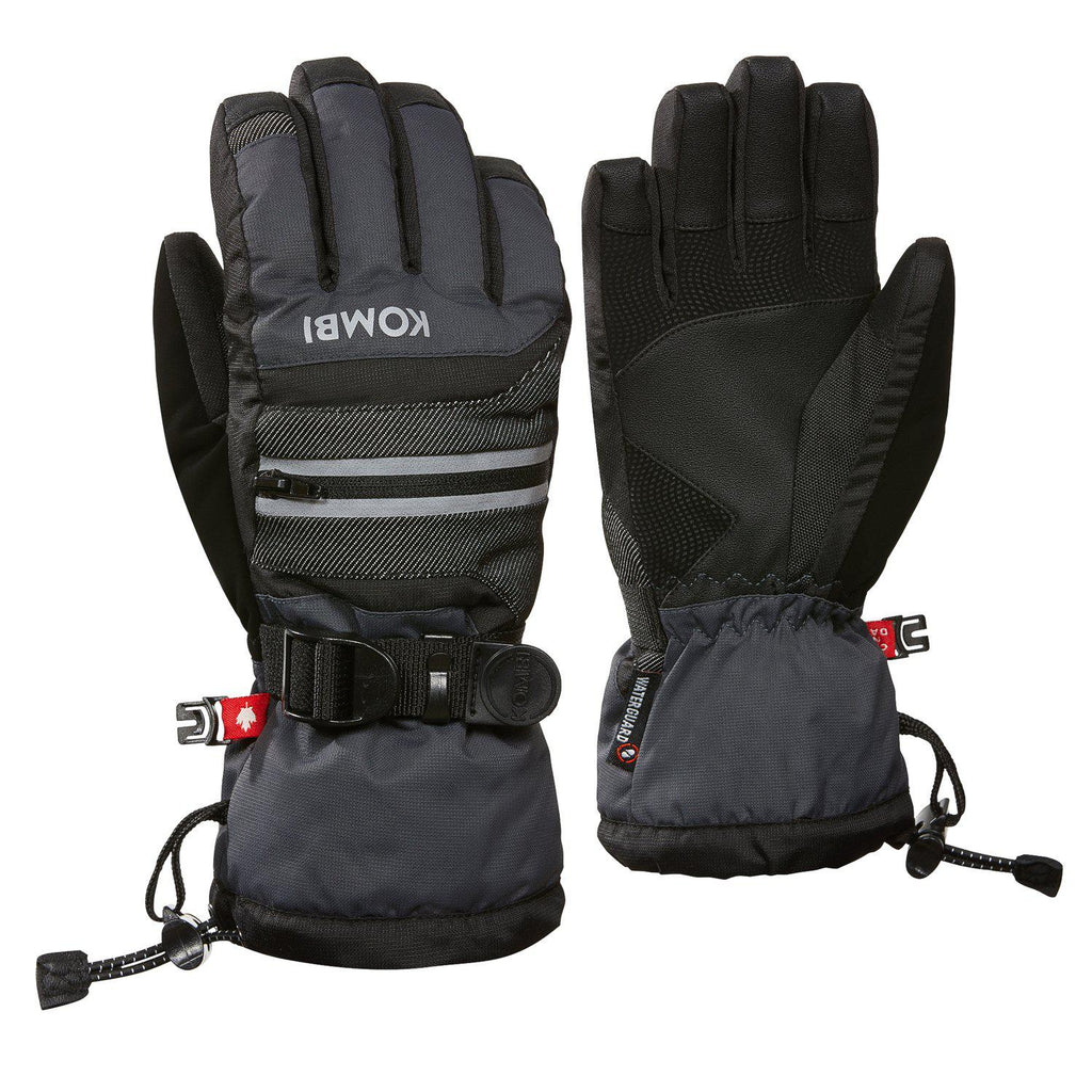 Kombi Glove Yolo - Jr. - Black Denim