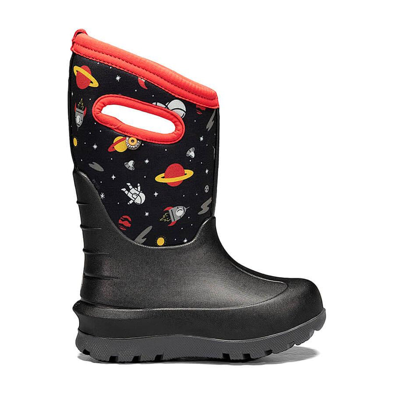Bogs Winter Boots - Neo-Classic - Spaceman