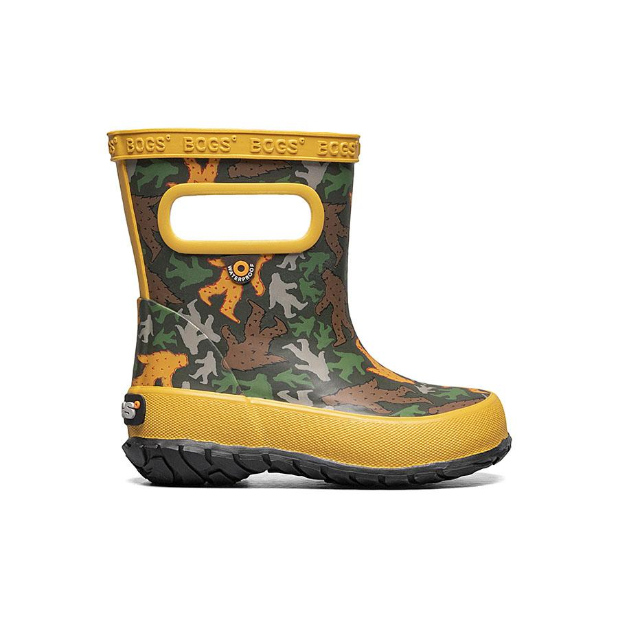 Bogs Rain Boots - Baby Skipper - Bigfoot