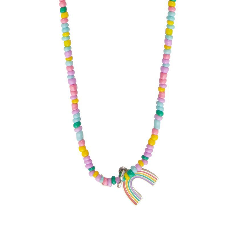 Great Pretenders Jewelry - Boutique Rainbow Magic Necklace