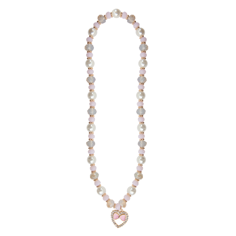 Great Pretenders Jewelry - Boutique Love Necklace