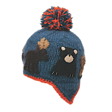 Amb Hat Canuck - Denim