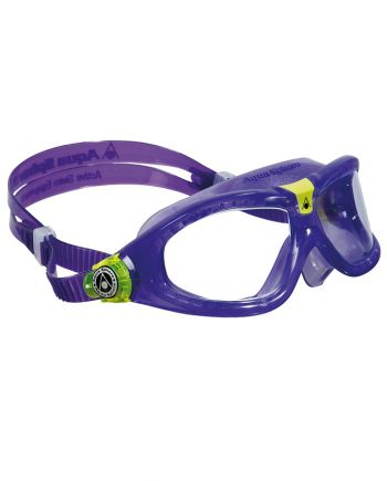 Goggles Seal/Kid/Violet