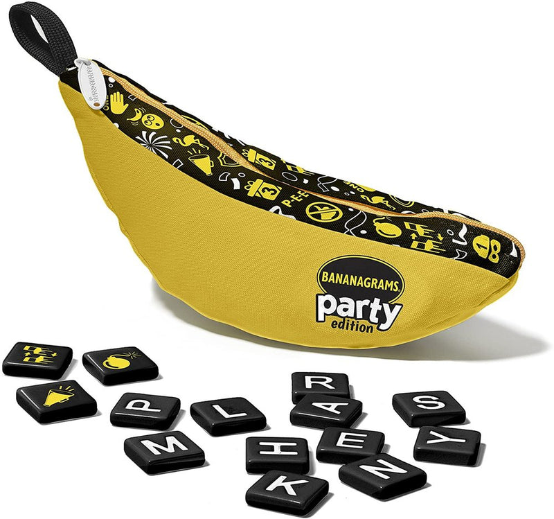 Bananagrams - Party!
