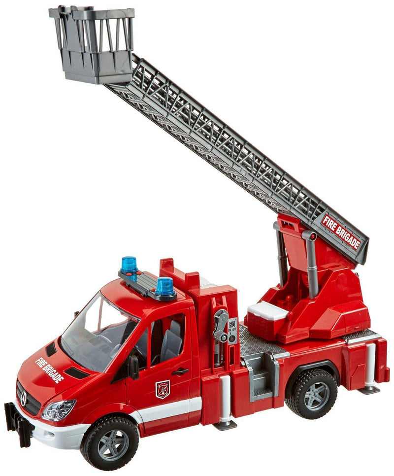 MB Sprinter Fire Engine w/ladd